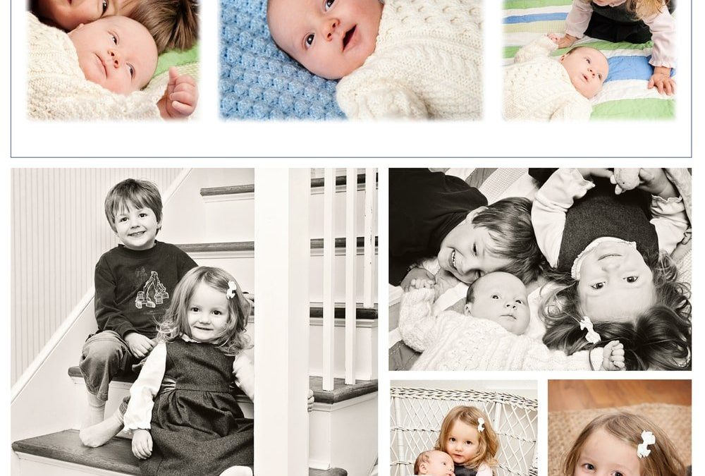 Siblings – NH Children's Photography