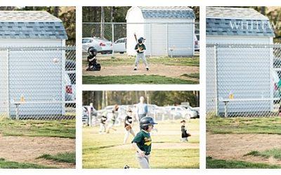 Newfields NH Photographer | NYAA Baseball 2016