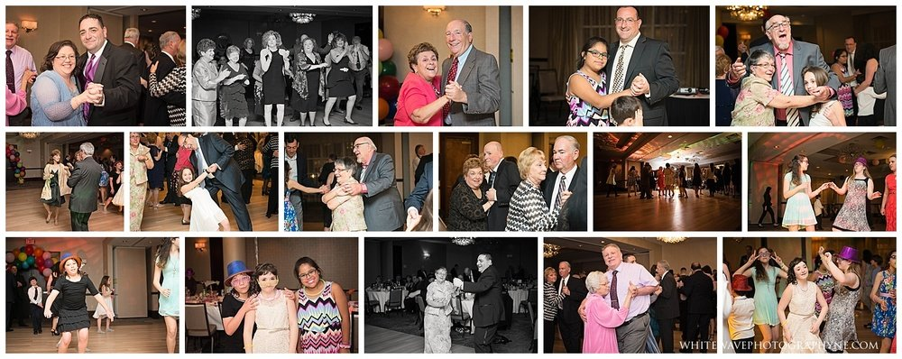 Portsmouth-NH-Photographer, NH-Bat-Mitzvah, Sheraton-Portsmouth-NH, Sound-Dimension