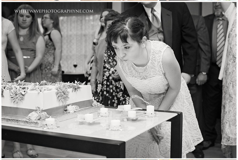 Portsmouth NH Photographer | Bat Mitzvah Celebration – Temple Israel