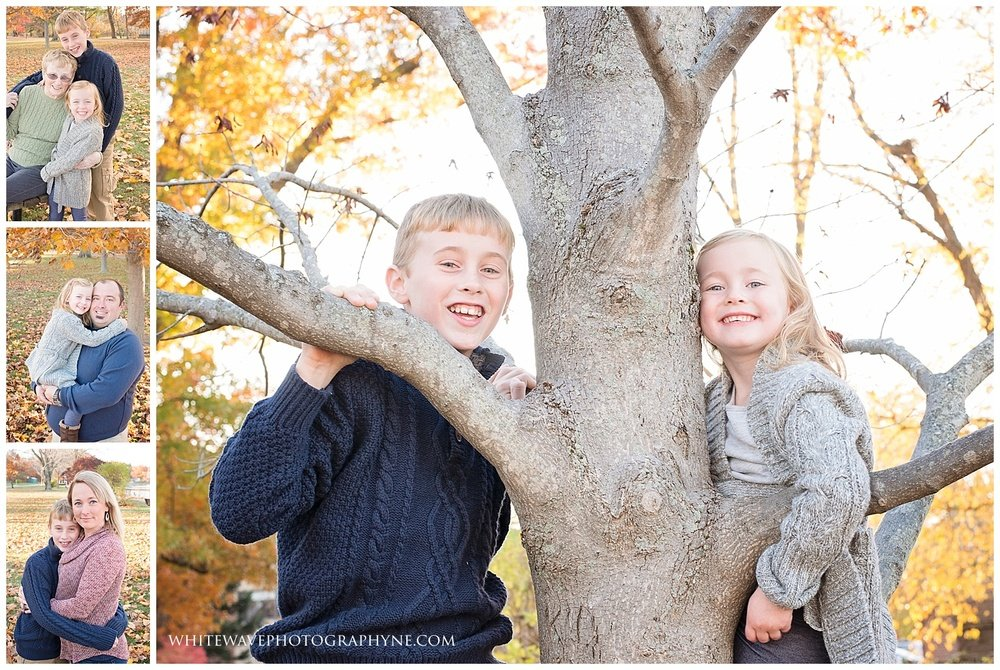 NH-Fall-Family-Photographer, NH-Fall-Foliage, Swasey-Parkway-Exeter-NH
