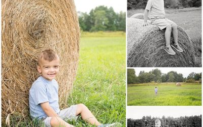 Newfields NH Family Photographer | Super Joe – Kicking Cancer One Day at a Time
