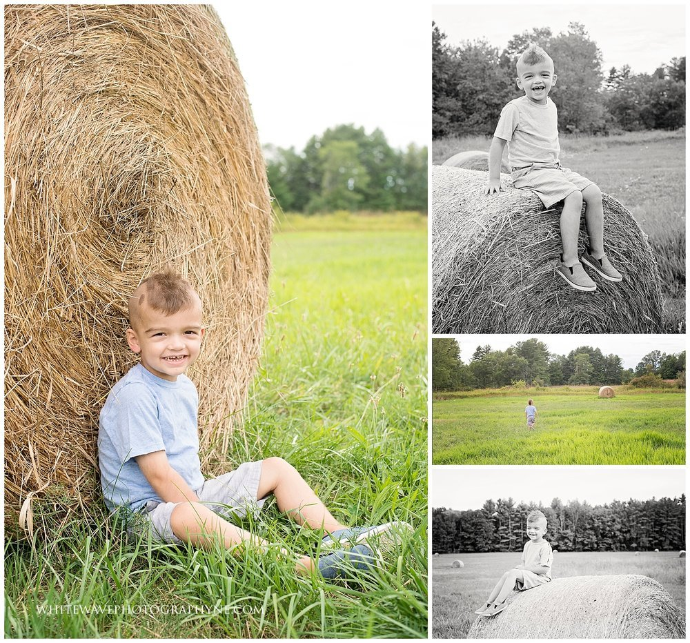 Newfields-NH-Family-Photographer, Childhood-Cancer-Awareness-Month, Vernon-Family-Farm, Super-Joe-Joe