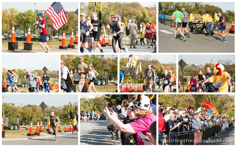 New-Hampshire-Photographer, 2016-Marine-Corps-Marathon, Washintgon-DC