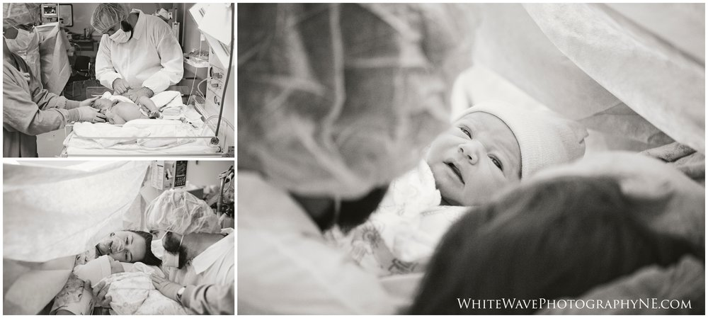 New Hampshire Birth Photographer | Why Should I Hire a Birth Photographer?