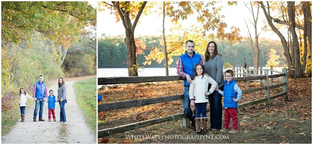New-Hampshire-Family-Photographer, Fall-Family-Photography-Sessions, Durham-NH-Family-Photographer, Wagon-Hill-Durham-NH