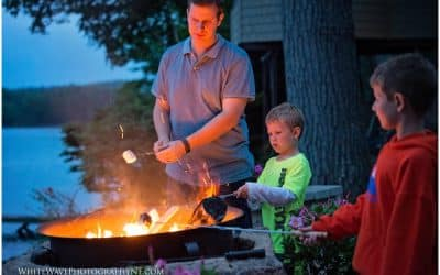 Family Photographer in New Hampshire | Remembering 9/11 – My Story