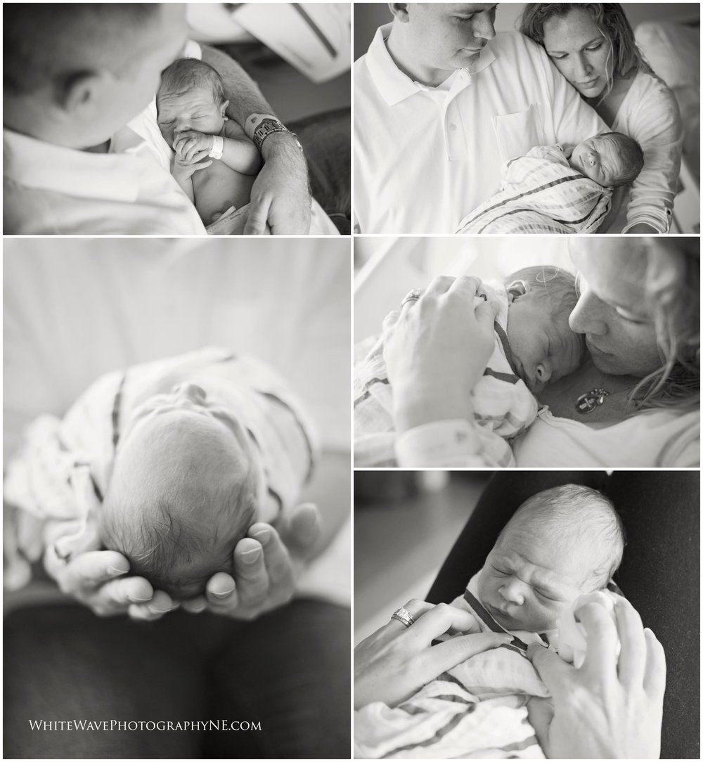 Fresh-48-Newborn-Photography, In-Hospital-Newborn-Photography, NH-Birth-Newborn-Photographer, White-Wave-Photography