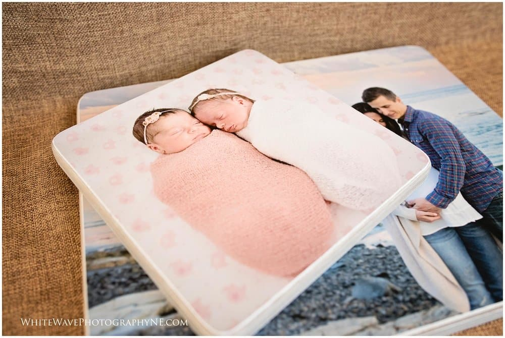 Full Service Newborn & Family Photographer | New Product – Heritage Woods