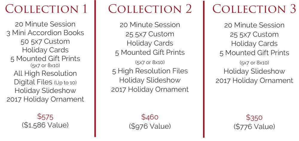 Holiday-Mini-Sessions, Christmas-Photography-Sessions, White-Wave-Photography, Holiday-Gift-Ideas