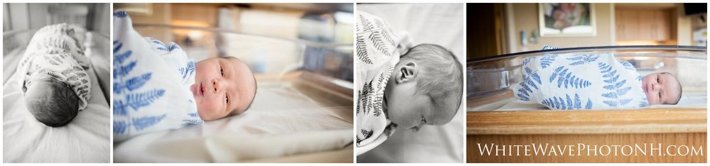 Newborn-Photography, Fresh-48-Photographer-NH, Exeter-Hospital, White-Wave-Photography