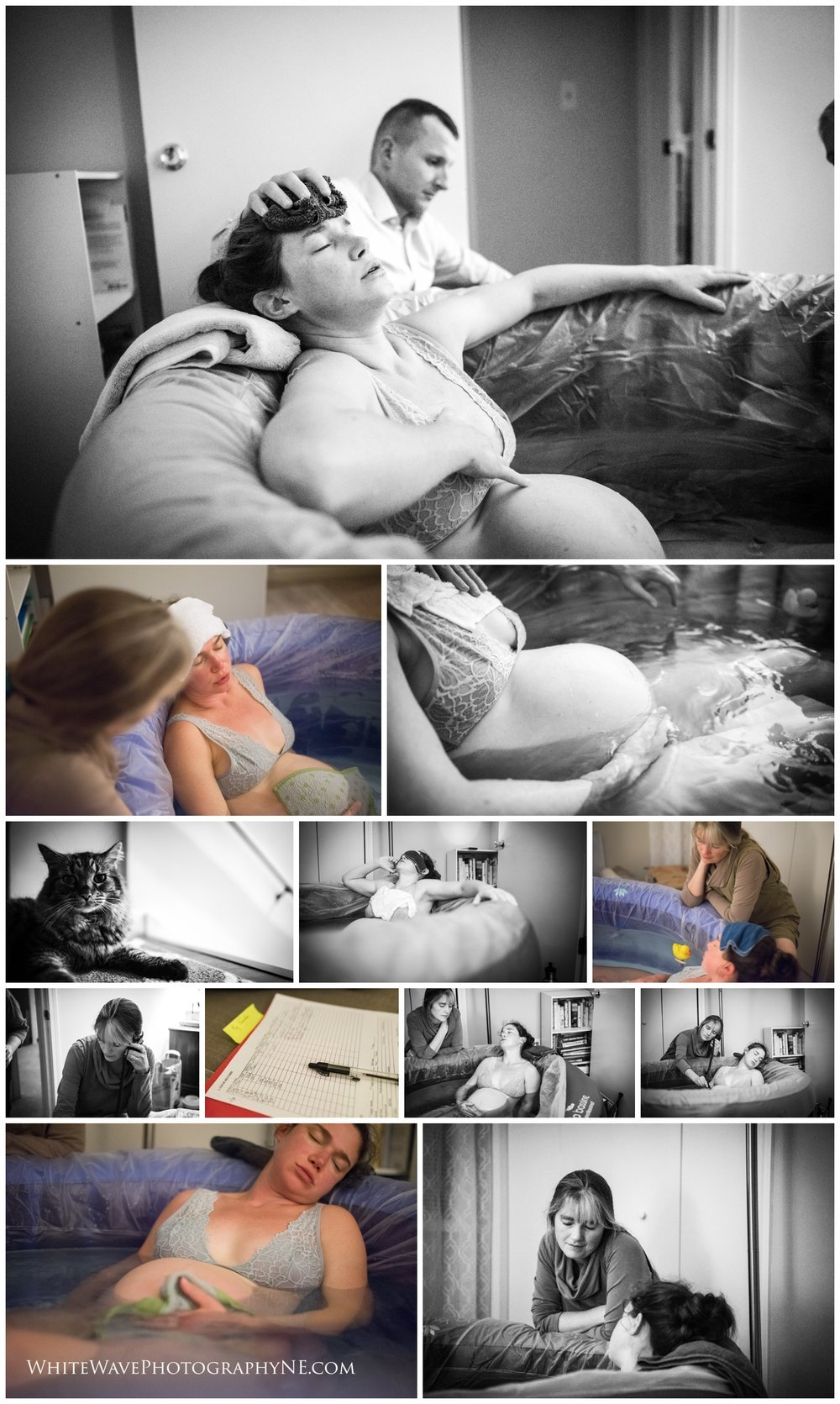 Birth-Photographer-NH, Home-Birth, Home-Birth-Photography, White-Wave-Photography