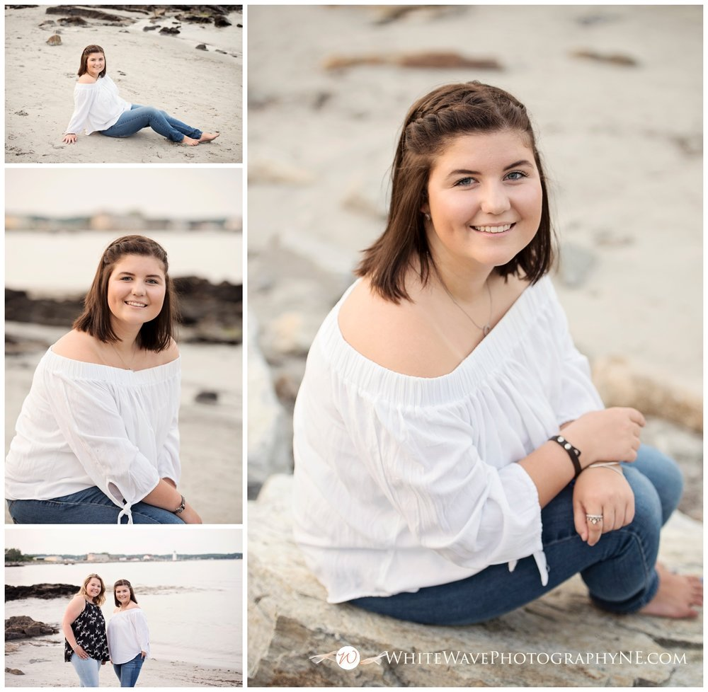 Exeter-High-School-Senior-Photographer-NH, Senior-Portraits-NH, White-Wave-Photography