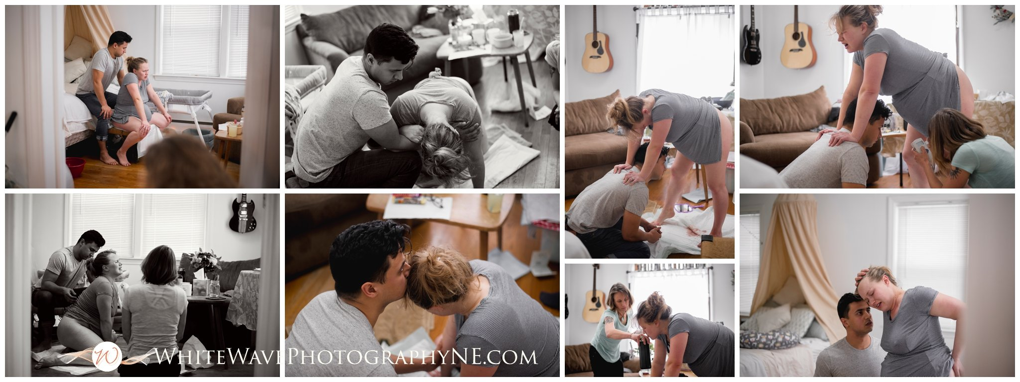 Home-Birth-NH, Birth-Photography, Birth-Photographer-NH, White-Wave-Photography