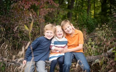 Fall Family Photography | 5 Tips for a Successful Portrait Session