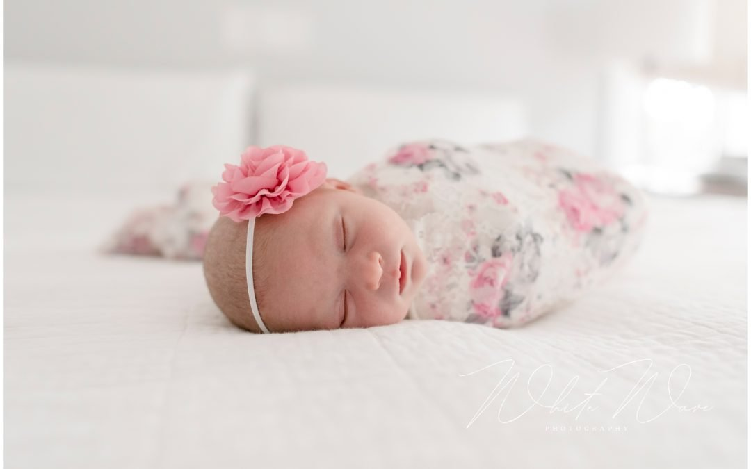 The Birth Story of Paige | Portsmouth NH Newborn Photographer