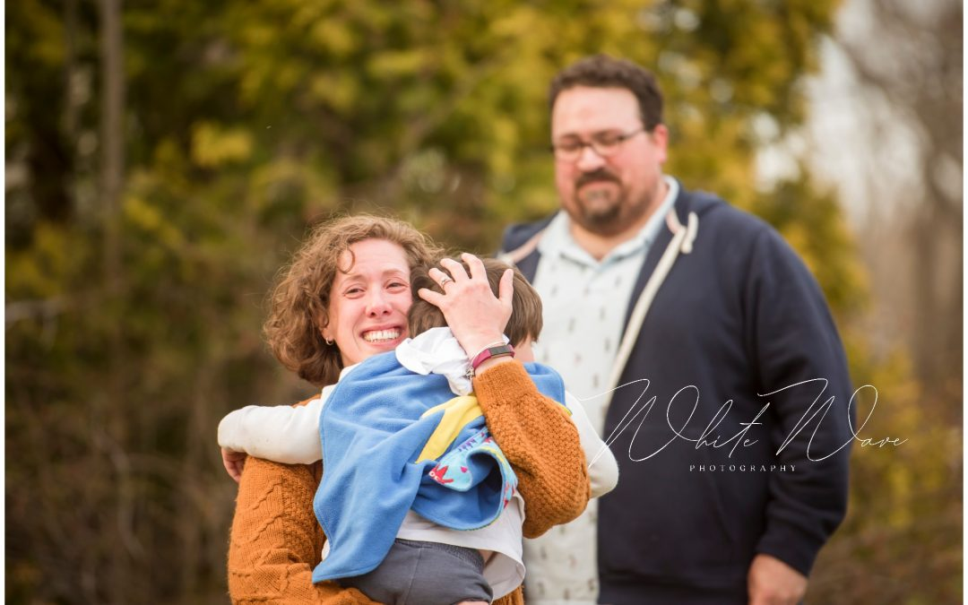 Jack Kicks Cancer | Family Photographer for Childhood Cancer Awareness