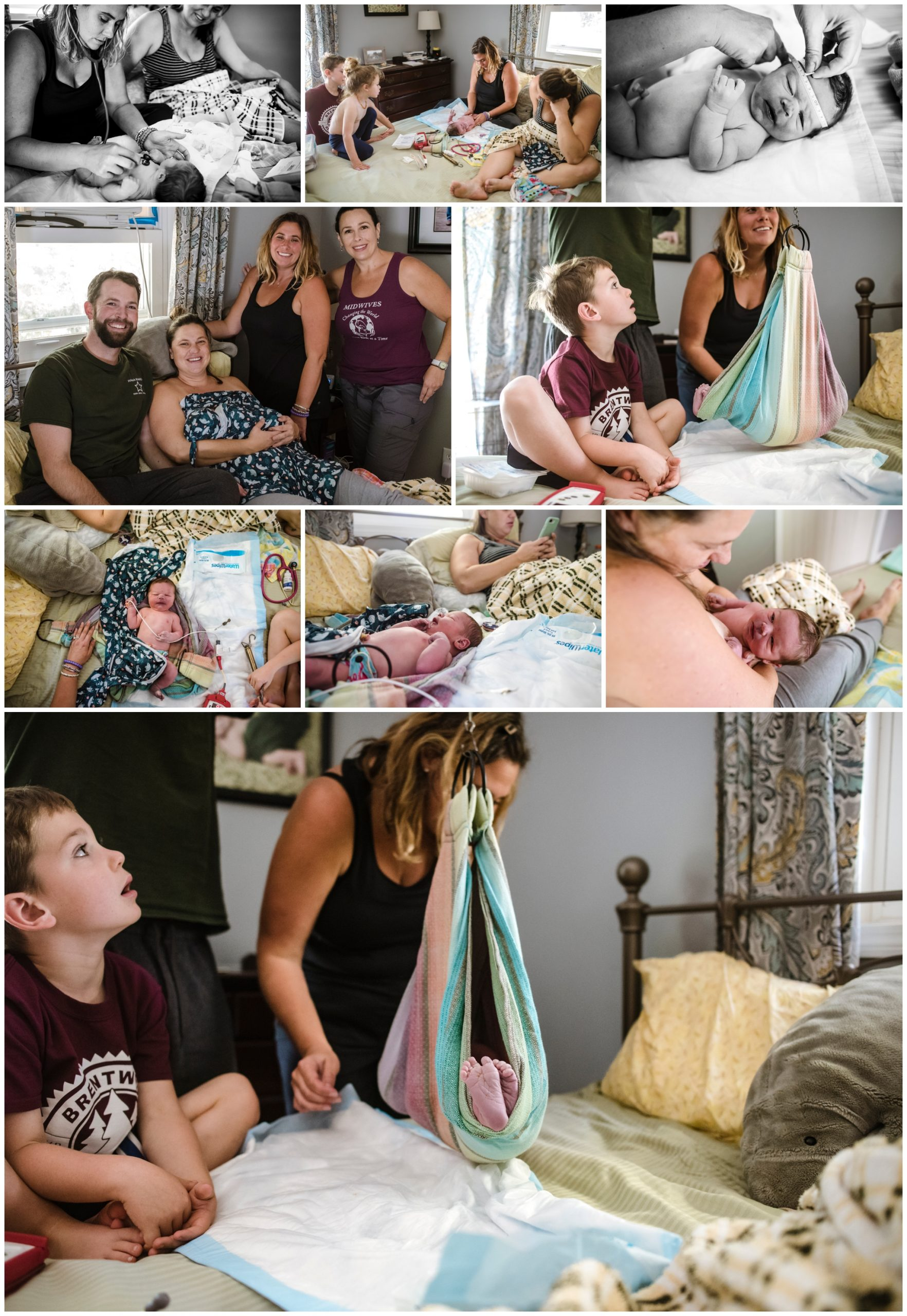 why you need a backup birth photographer