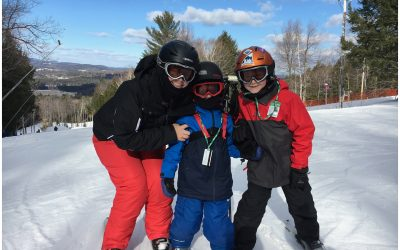 6 Tips to Survive a Ski Trip with Your Kids