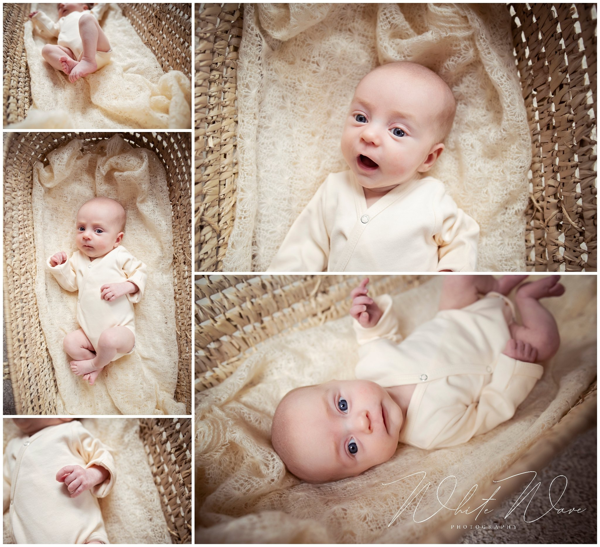 tips for a great newborn session