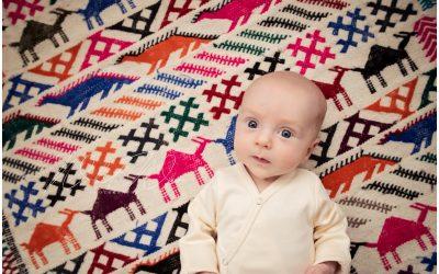 Preparing for Your Safe Newborn Session
