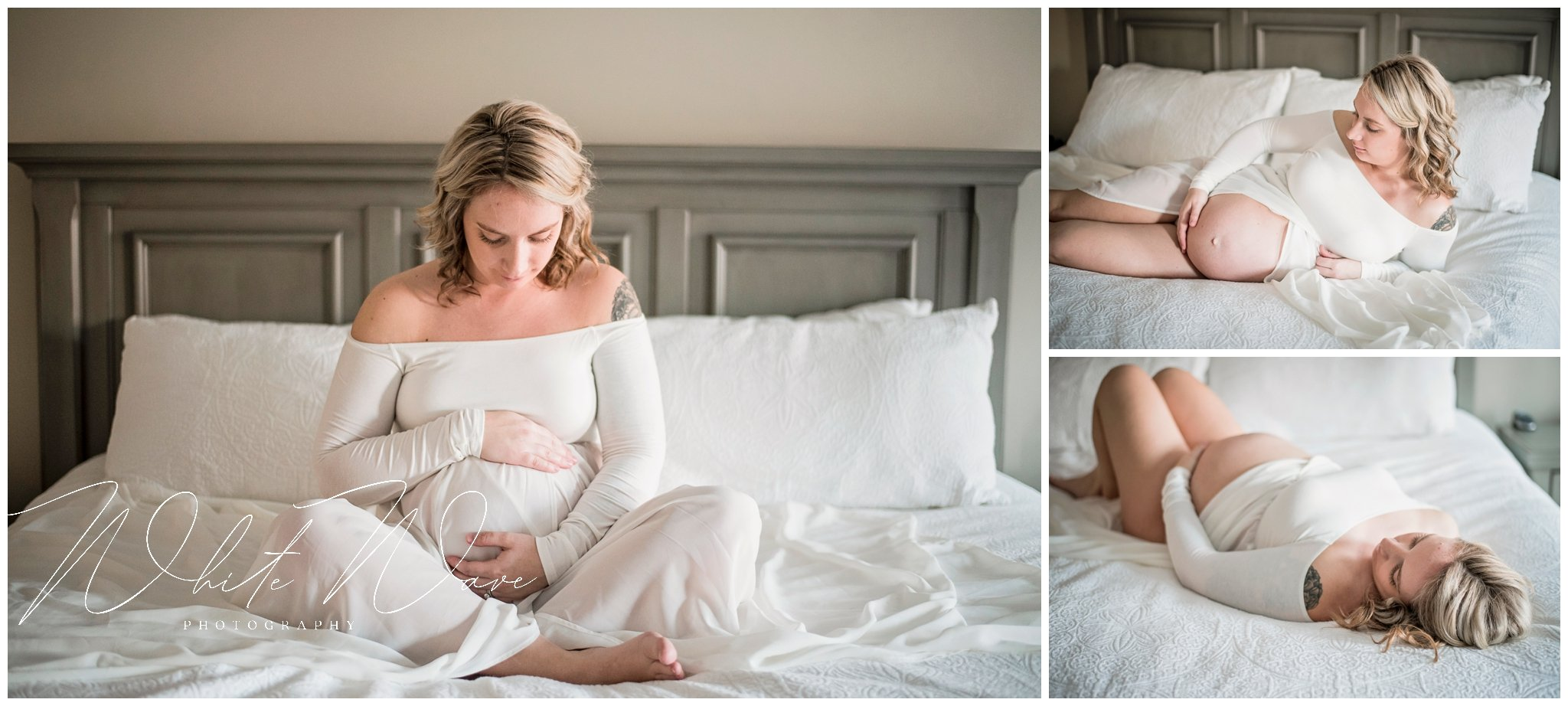 maternity photography near Exeter, NH