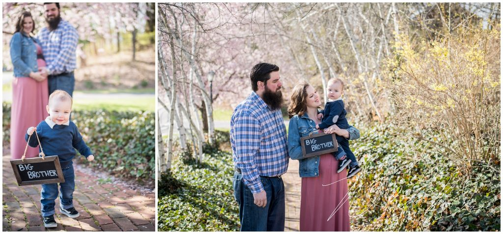 4 tips for a great maternity session
