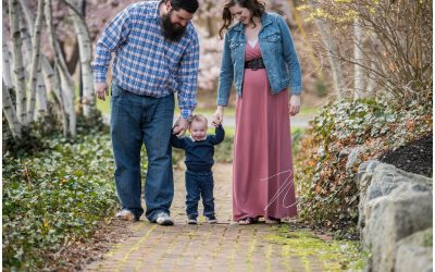 4 Tips to Your BEST Maternity Photography Session