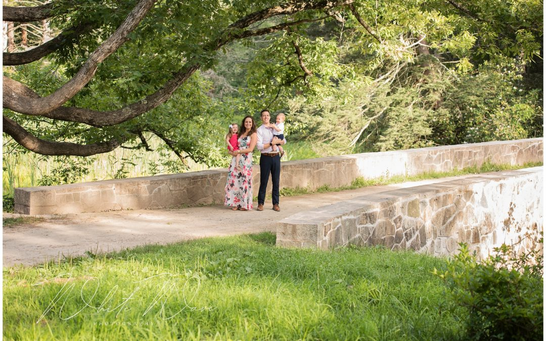tips for a successful family photography shoot