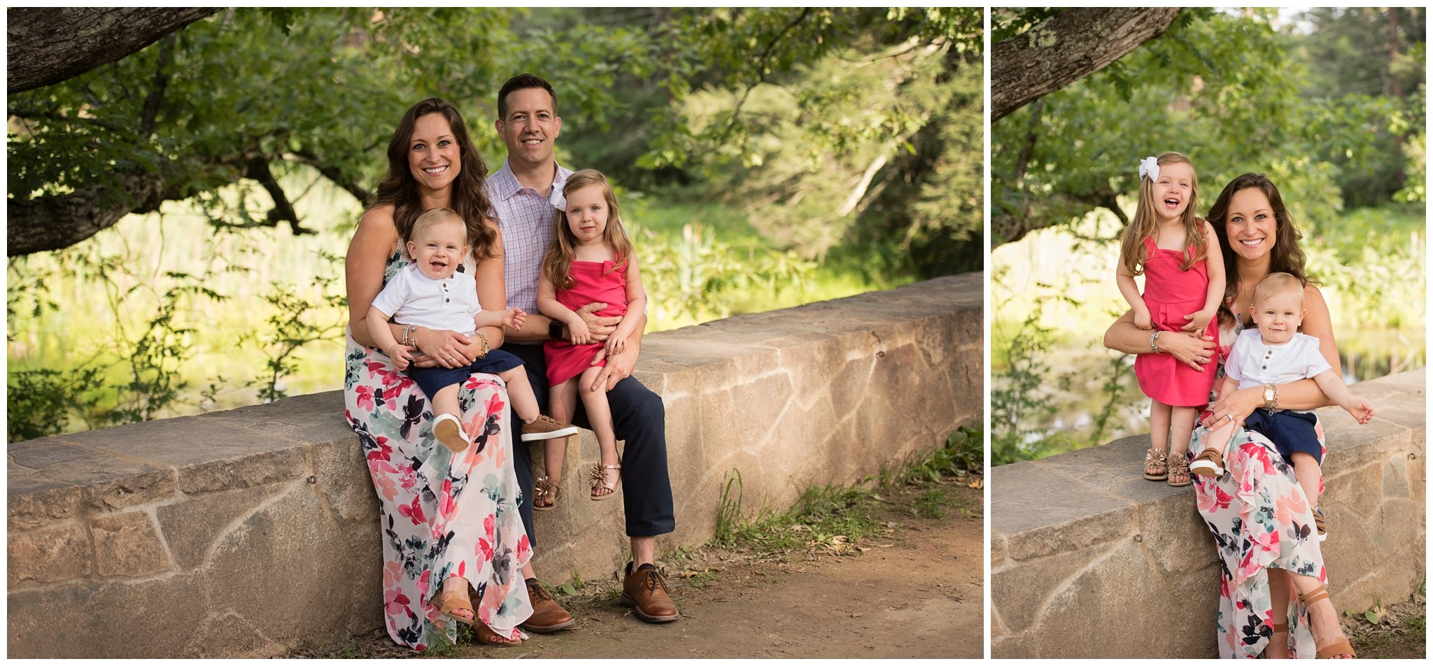 tips for a successful family portrait session in Newburyport, MA