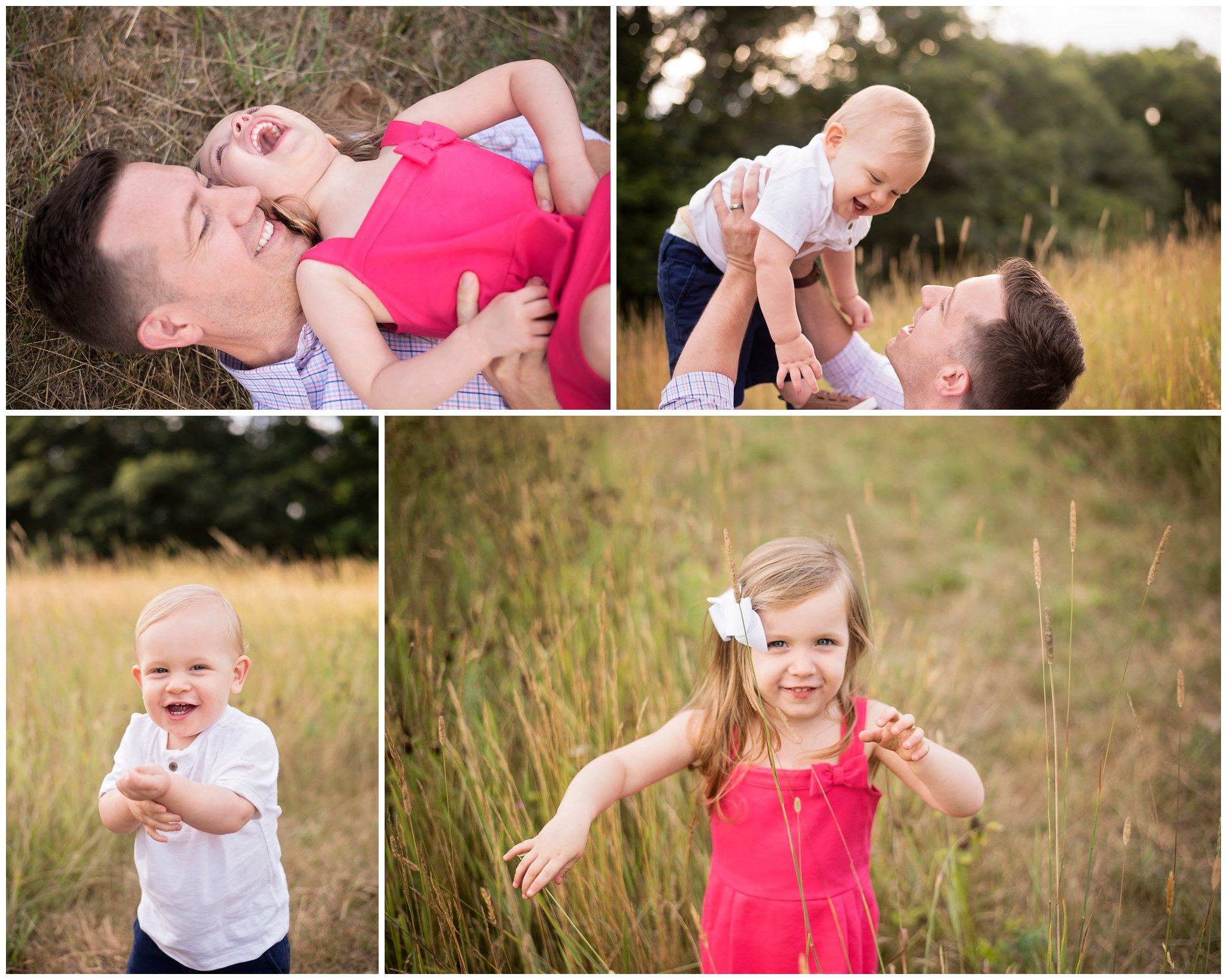 tips for a fun outdoor family photoshoot