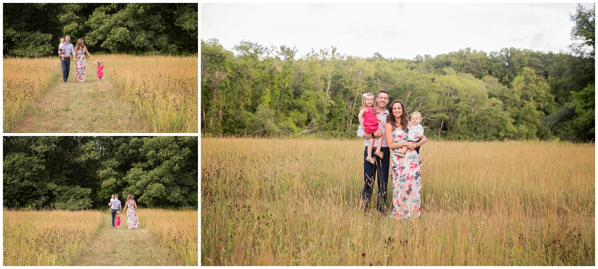 Family photographer Jennie Bishop of White Wave Photography shares tips for a great family photoshoot