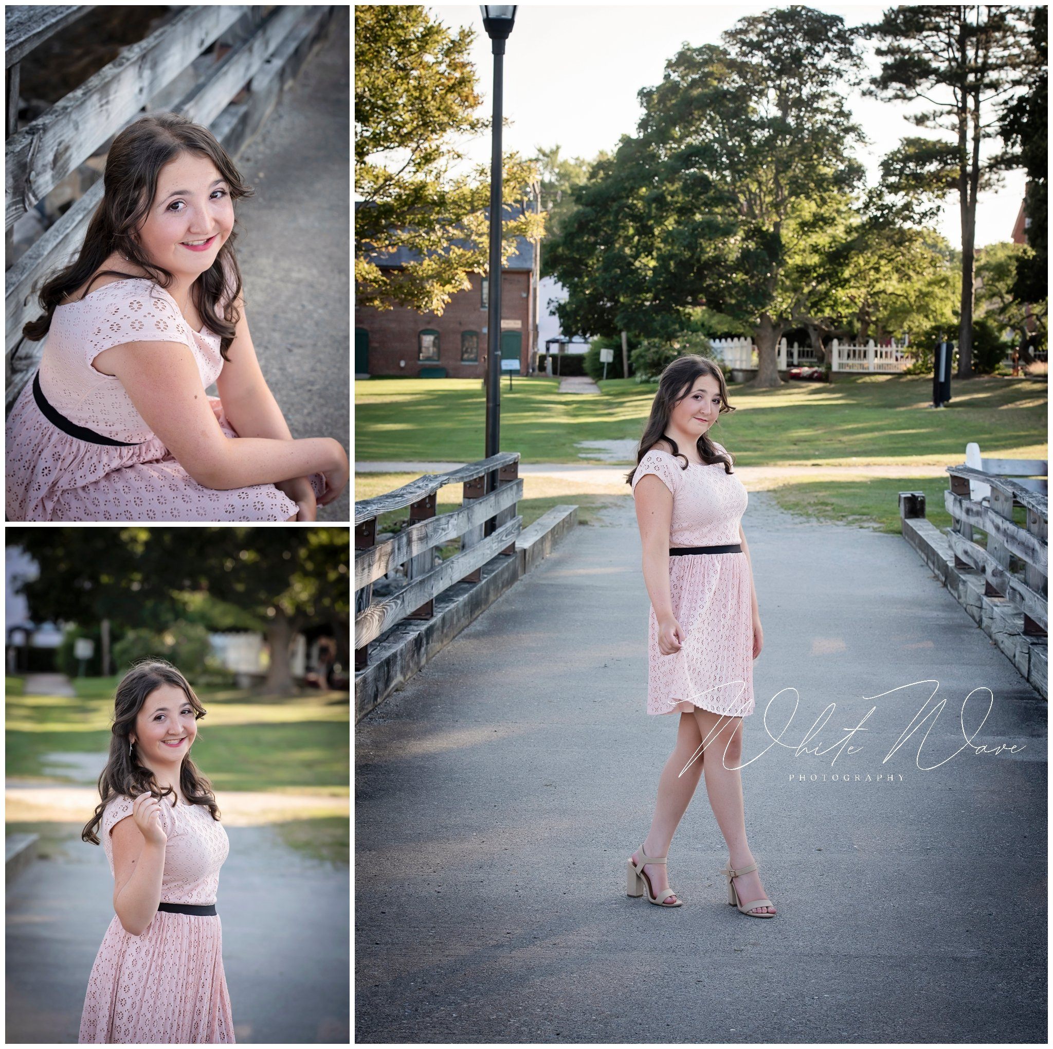 Portsmouth NH Senior Photographer, Jennie Bishop is NOW BOOKING Summer/Fall Senior Portrait Session