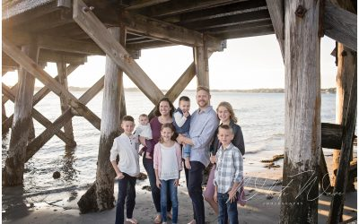4 Tips to Making your Family Session Less Stressful
