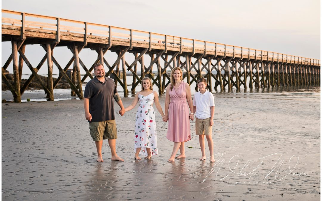What to Wear for Your Summer Family Portrait Session