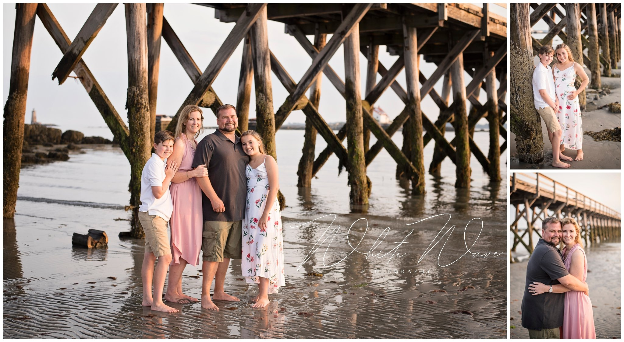 Exeter family photographer Jennie Bishop shares her top 5 tips for what to wear for your summer family portrait