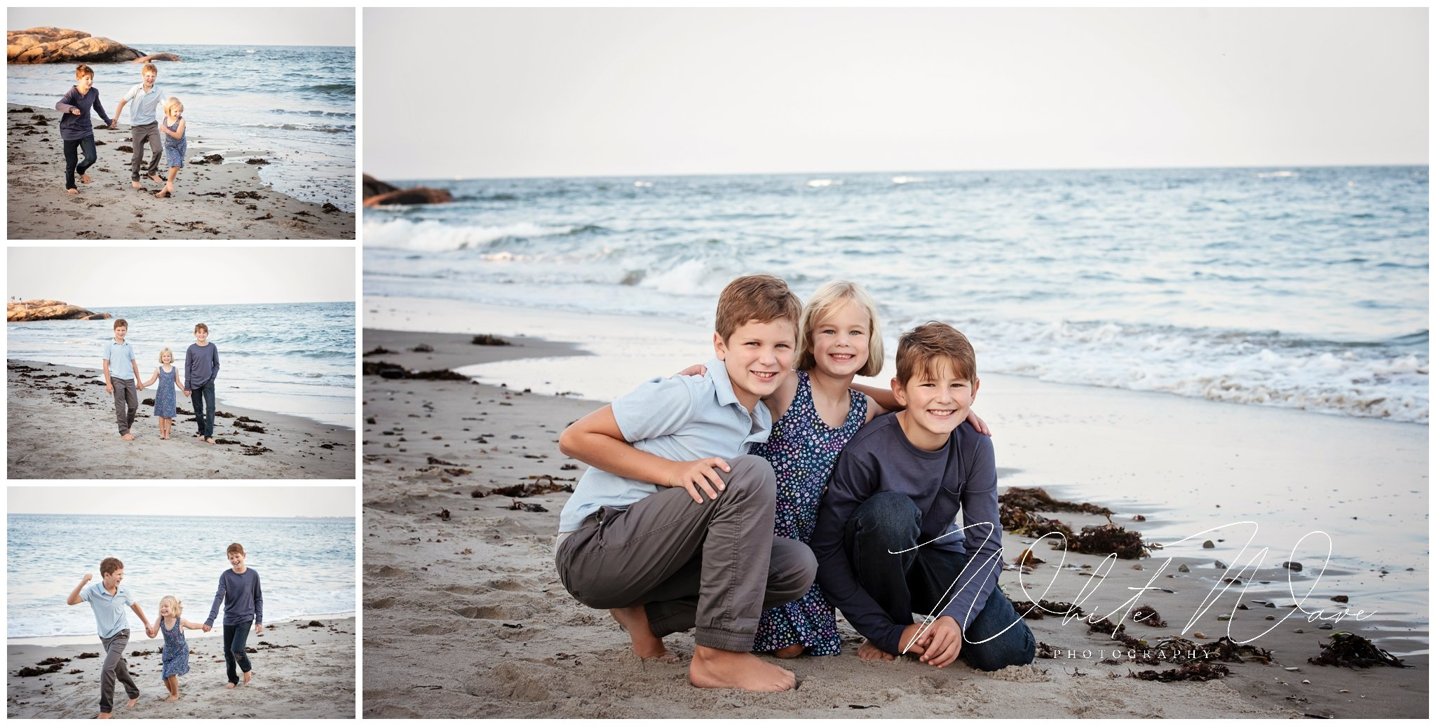 Dover family photographer Jennie Bishop shares why it's important to print your children's photos