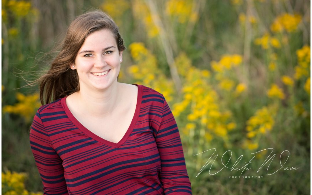 When Should You Take Senior Photos on the Seacoast?