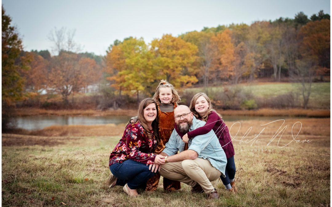 4 Best Fall Session Locations in the Seacoast