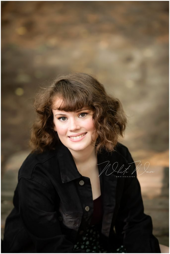 Stratham, NH offers great locations for senior photos